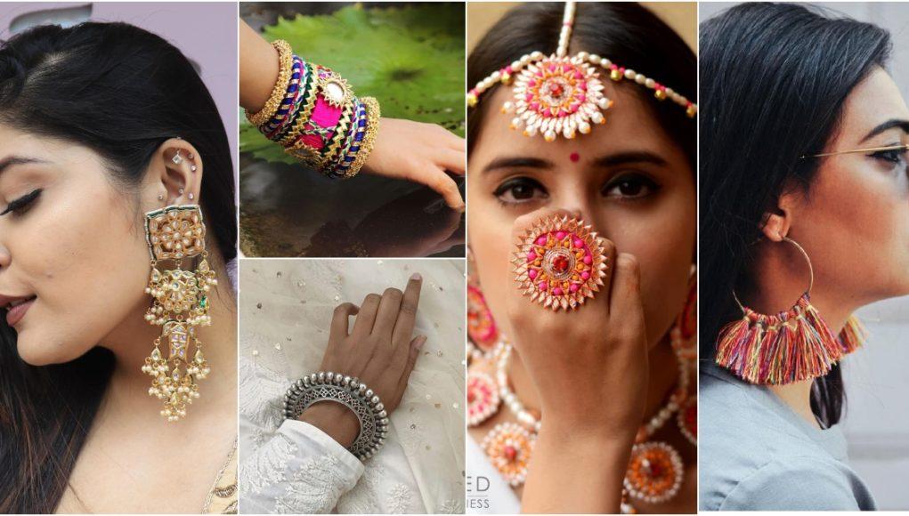 trendy jewellery instagram brands