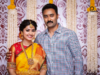 actress sneha baby shower