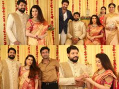 bigg boss archana jagadeesh engagement photos (5)