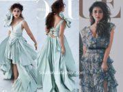 nayanthara vogue magazine photos (2)