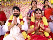 ARCHANA SHASTRY JAGADEESH WEDDING PHOTOS (3)