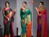silk sarees by vynam