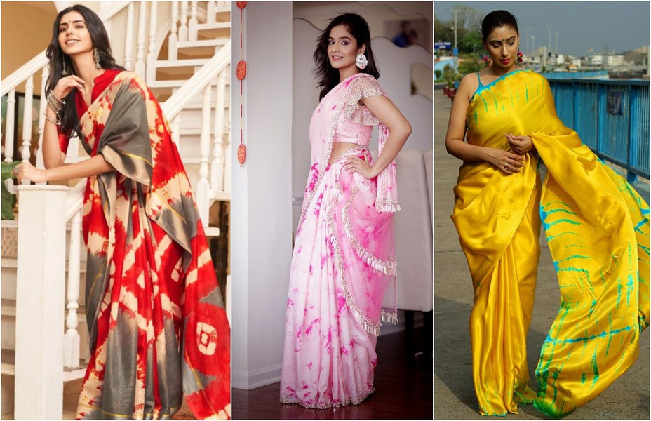 Sarees that should be a Part of Your Wardrobe