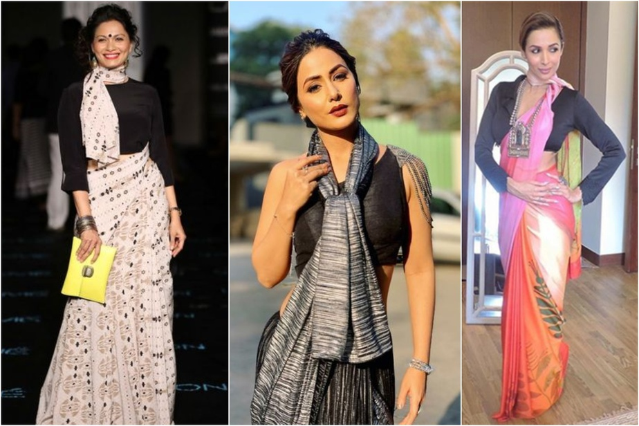 Easy Styling Tricks to Turn Any Saree into a Designer Saree Look