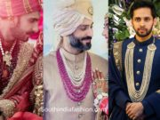 indian groom jewellery