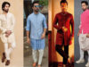 Colour trends for men