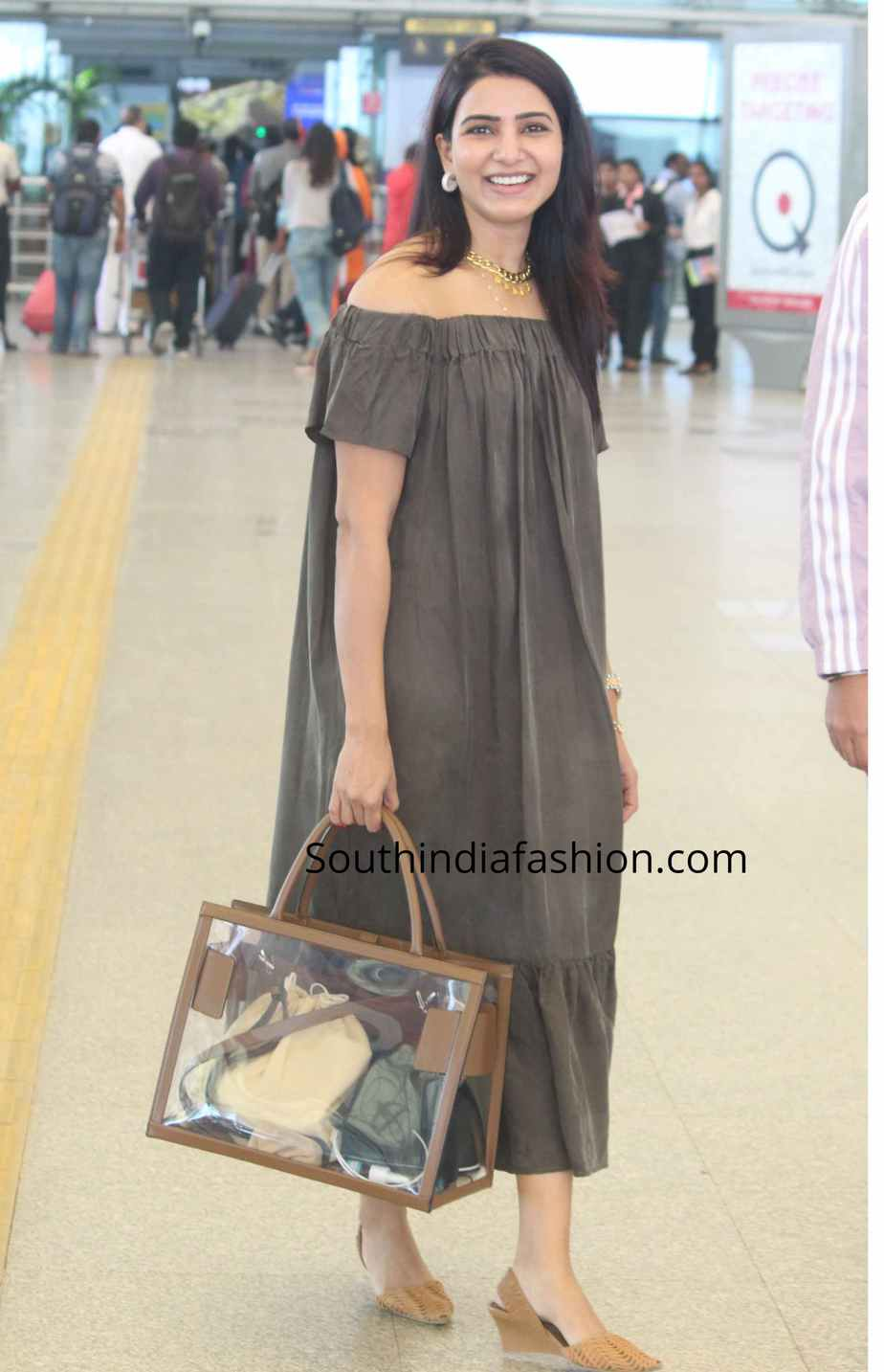 samantha akkineni airport look (3)