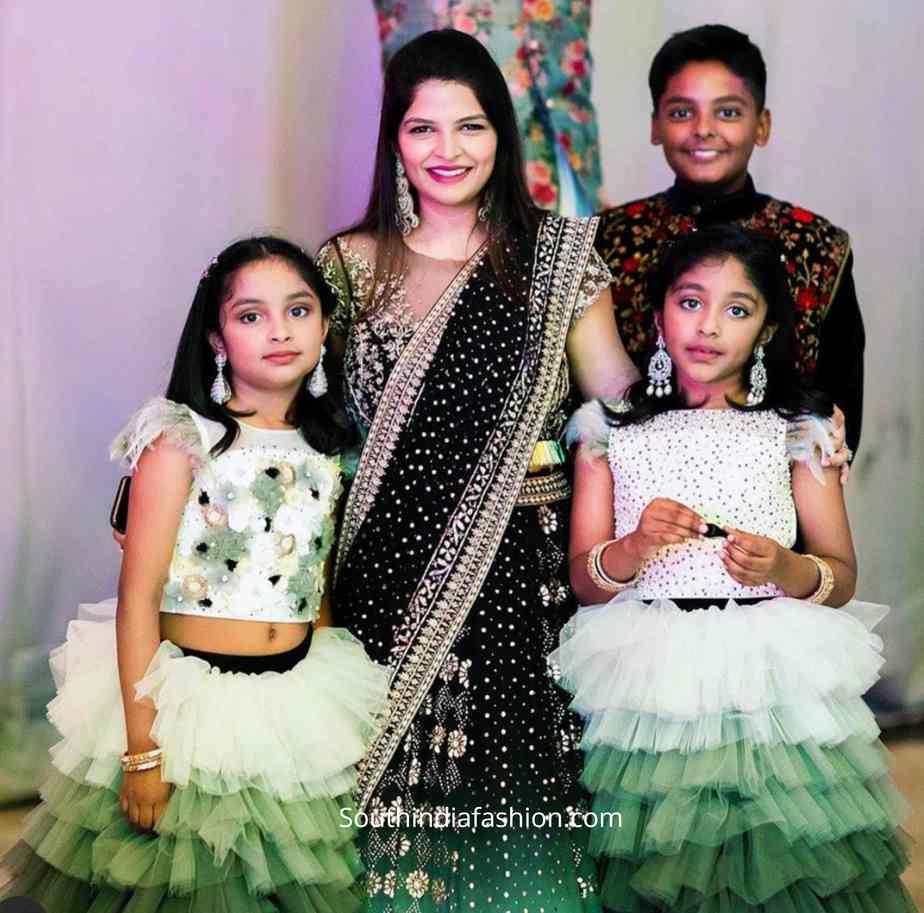 viranica manchu vishnu manchu daughters
