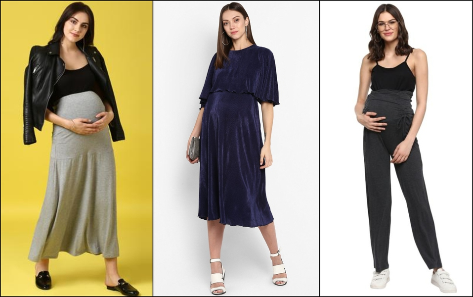 Momsoon Pregnancy outfits