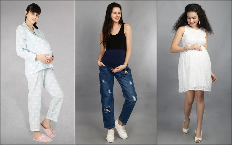 The Mom Store Maternity Wear Brands mom-to-be