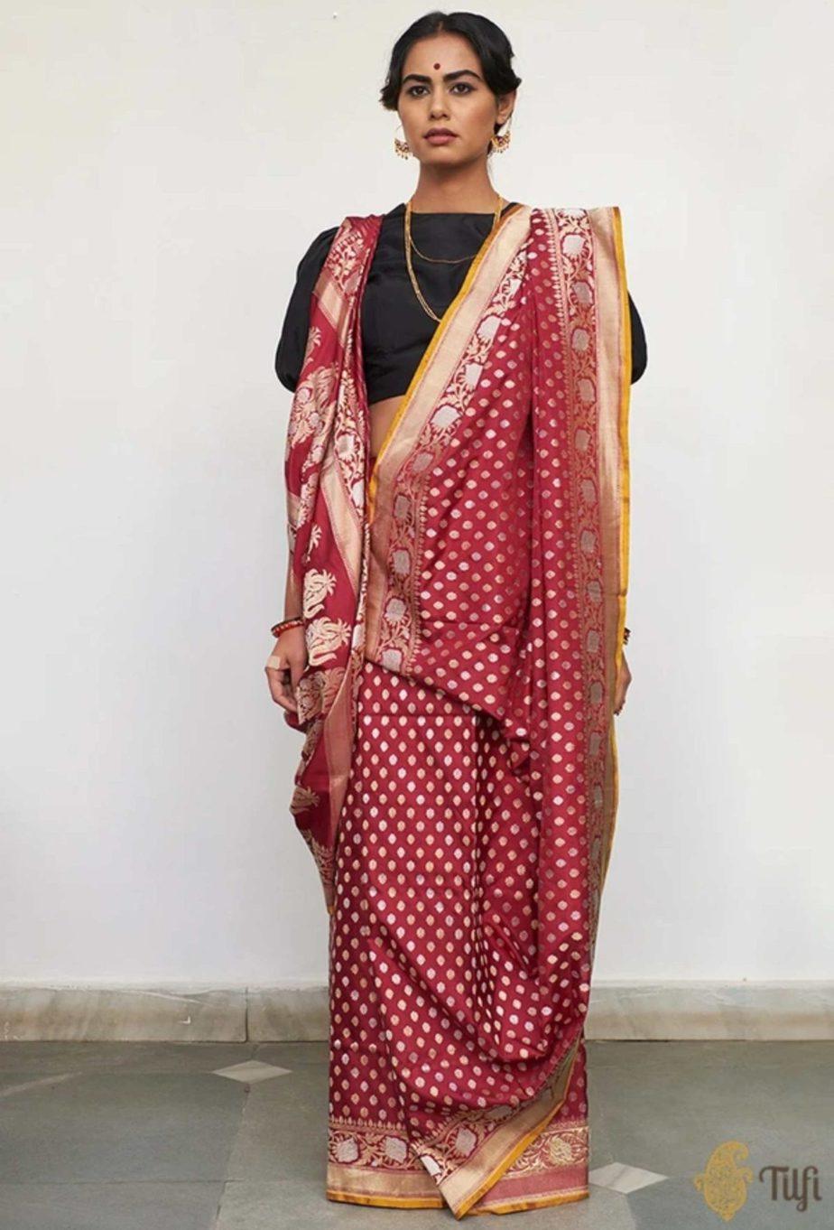 banarasi sarees by tilfi (2)