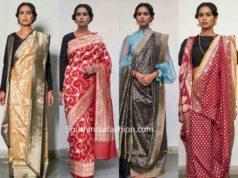 banarasi sarees by tilfi