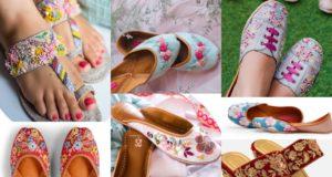 ethnic wear traditional indian footwear online