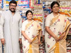 surekha and chiranjeevi at wildest dreams fundraiser event (1)