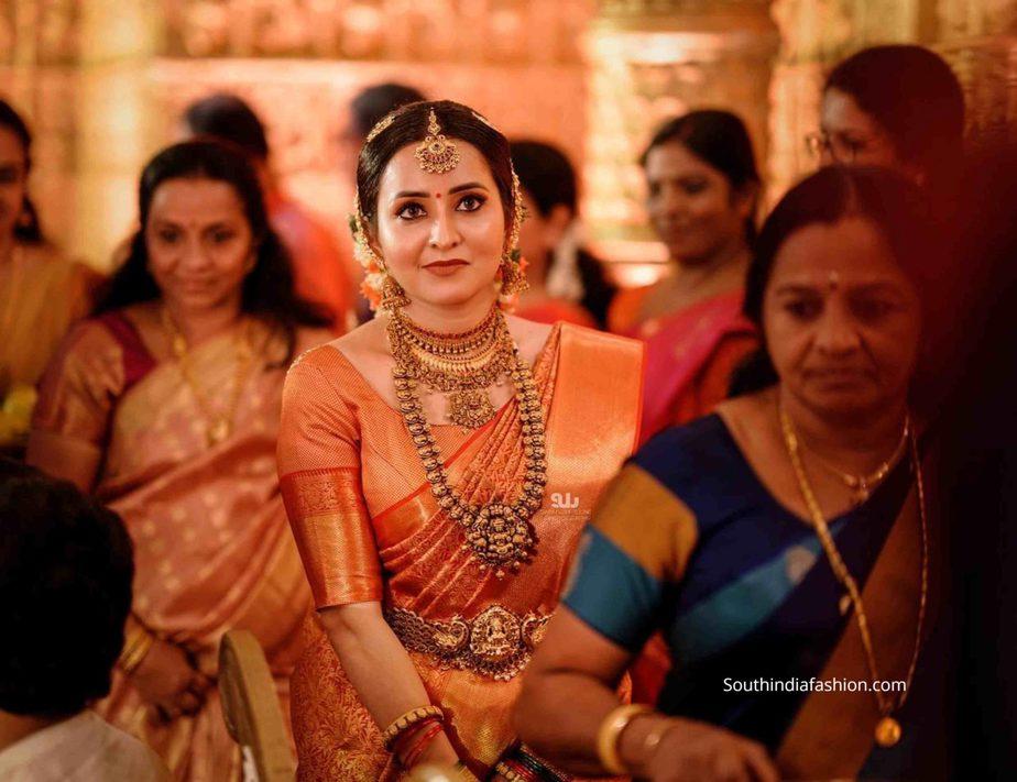 actress bhama and arun wedding photos