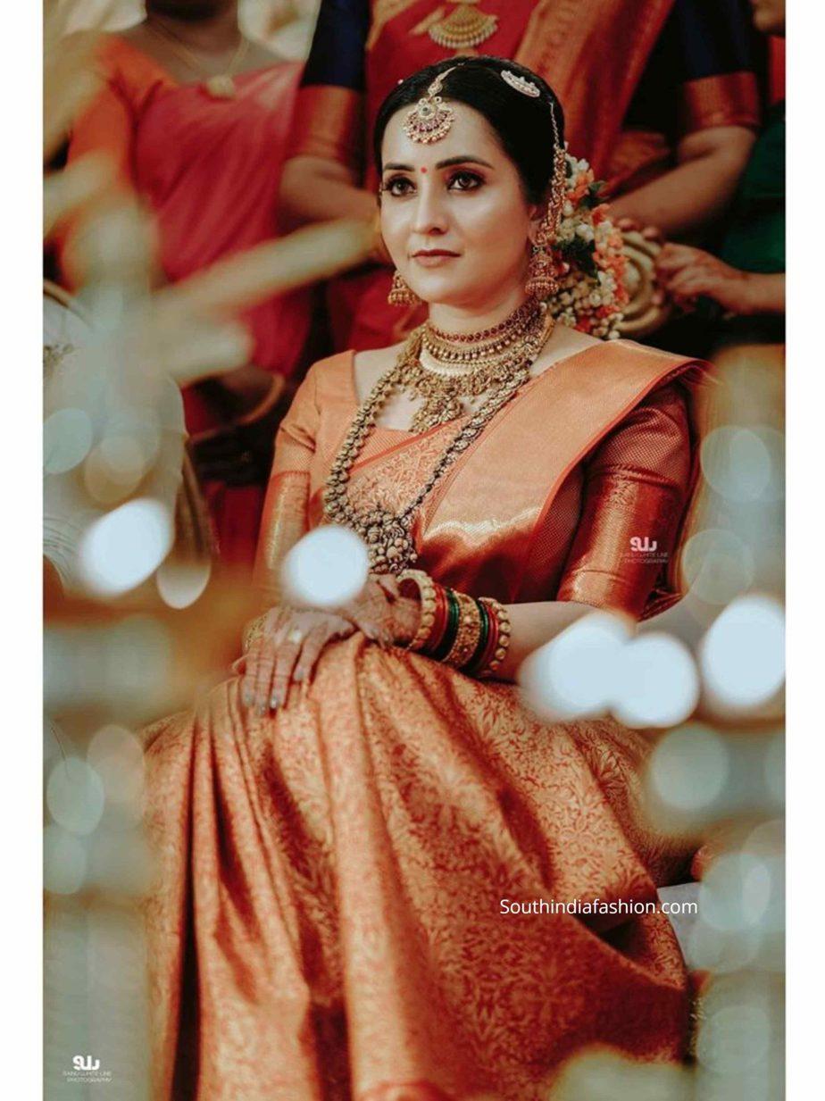 actress bhama and arun wedding photos (7)