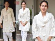 sara ali khan casual look without makeup