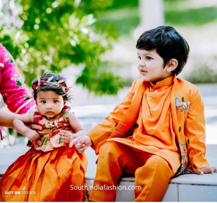 vishnu manchu family sankranthi (1)