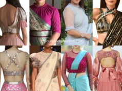 55 latest new blouse designs 2020