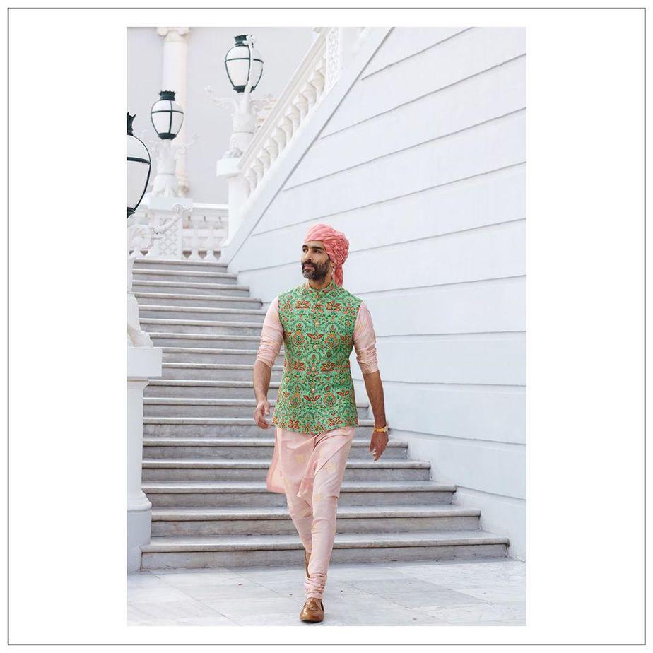 Sherwani Collection - spring/summer 2020