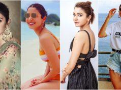 Anushka Sharma's Minimalistic Style