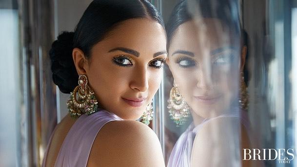 Kiara Advani Bridal Looks