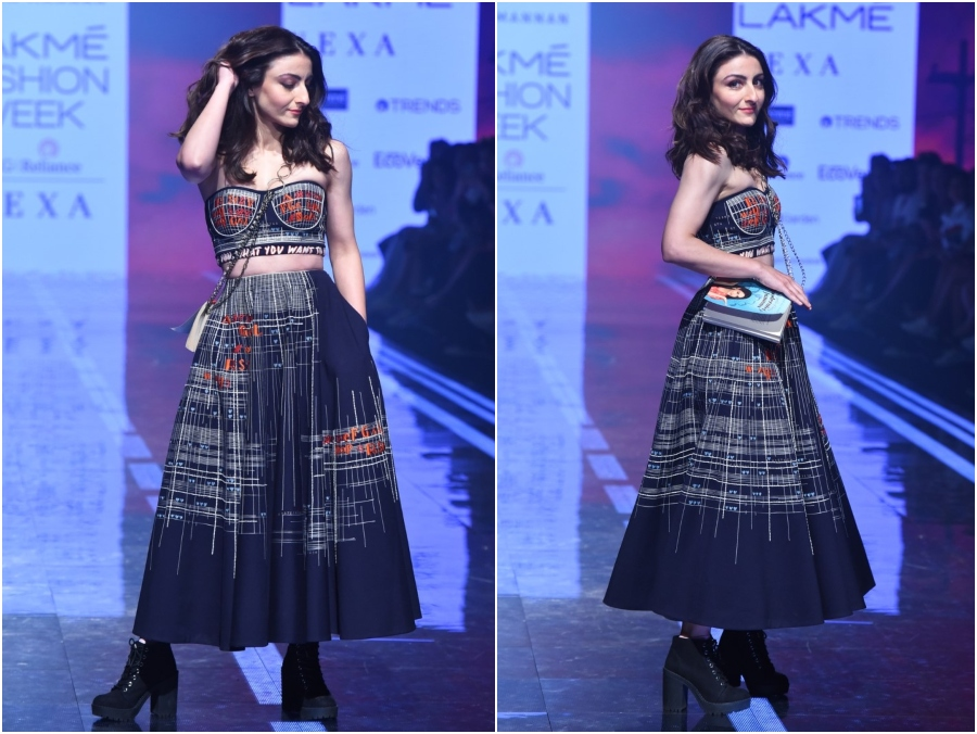 10 Stunning Showstoppers at the Lakme Fashion Week 2020