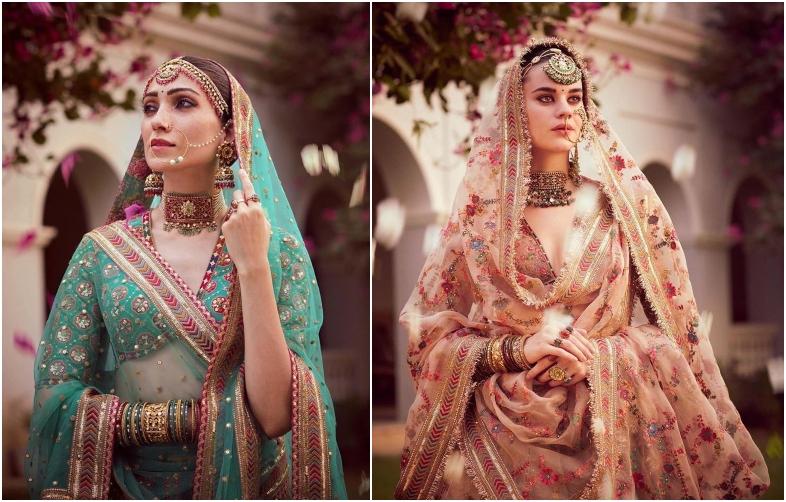 Modern Brides
