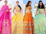 anita dongre lehengas collection summer in santorini (2)