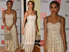 malaika arora dress at melbourne film festival