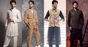 Men's wear must haves