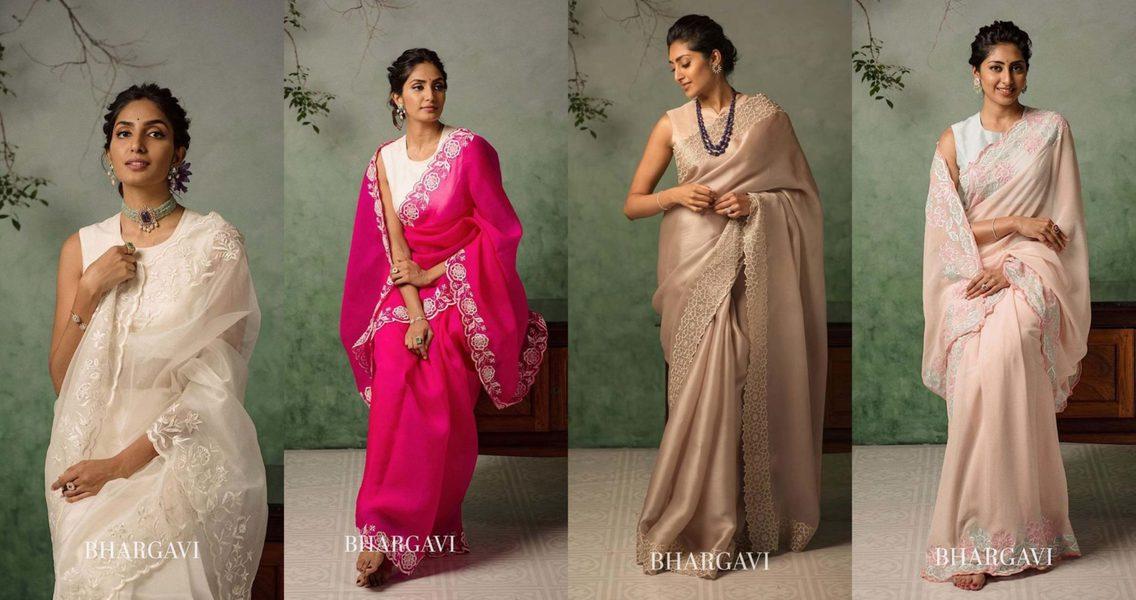 Bhargavi Kunam summer collection