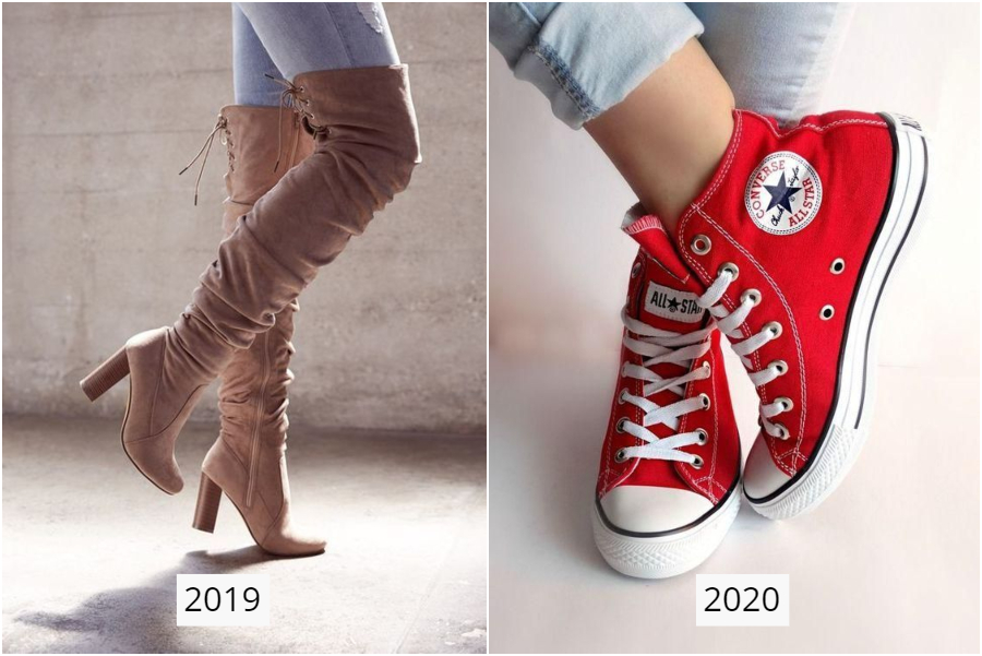 Trends That Will No Longer Mark Their Presence In 2020