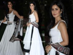 katrina kaif in white anamika khanna lehenga at isha ambani holi party (1)