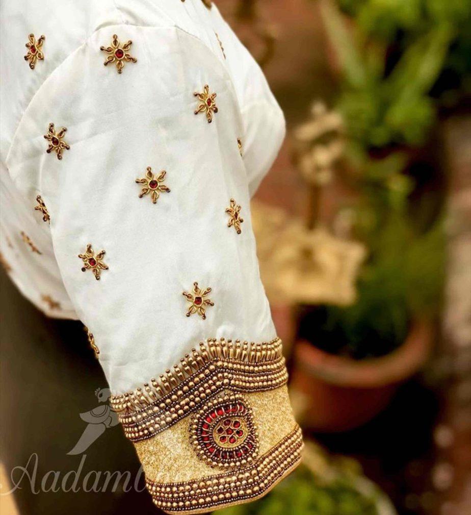 maggam aari blouse designs (1)