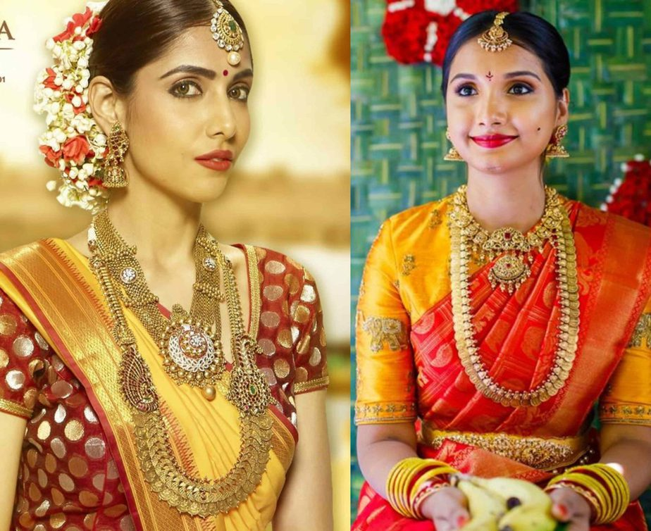 south indian bridal jewellery designs (1)