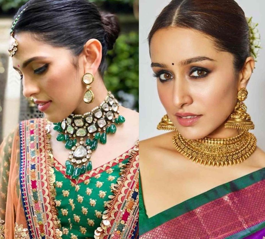 trending south indian jewellery designs
