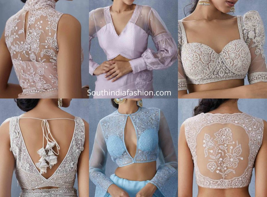 readymade sari blouses by torani online (1)