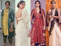 sonam kapoor fashion trends