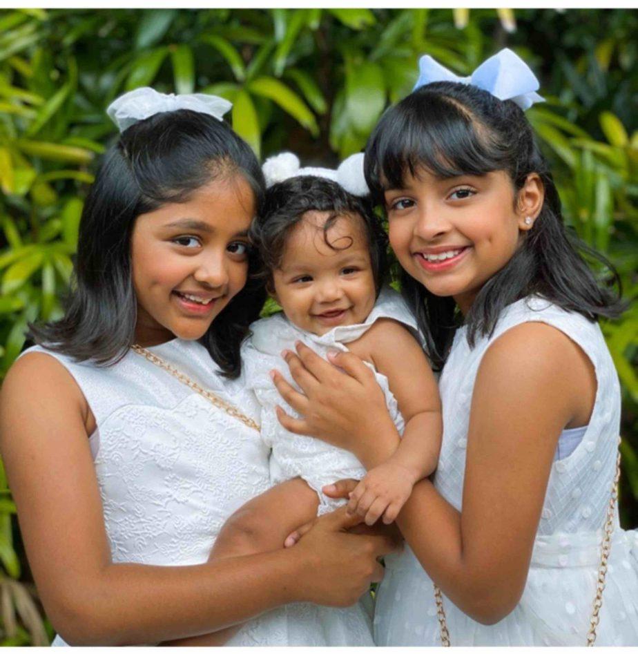 viranica manchu family in whites for easter celebrations (5)
