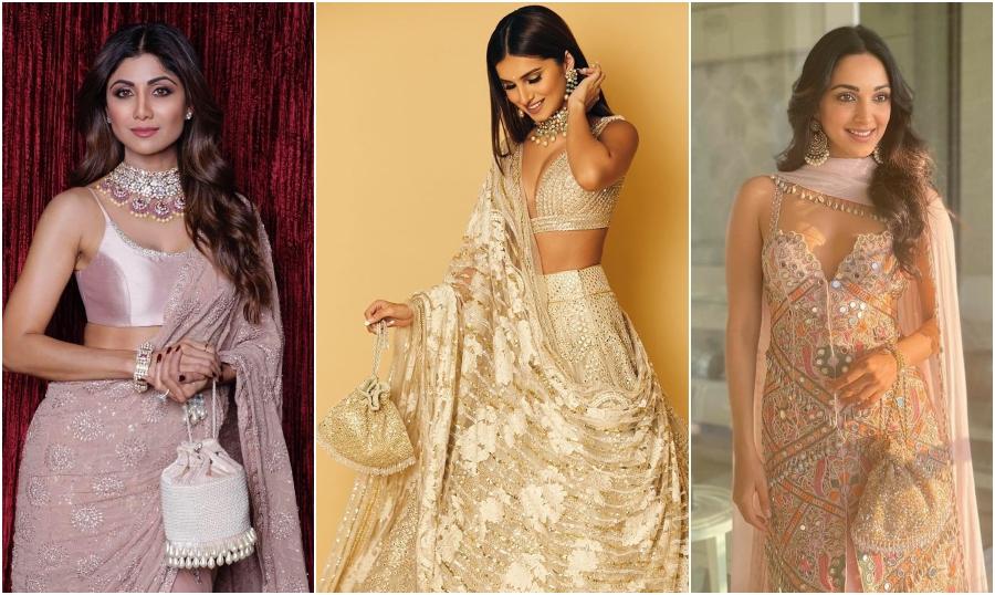 5 Designer Potli Bags Brands That Are Celeb Favorites!