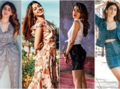 Alaya F's Fashion Game Ensures That She Is The Next Style Diva