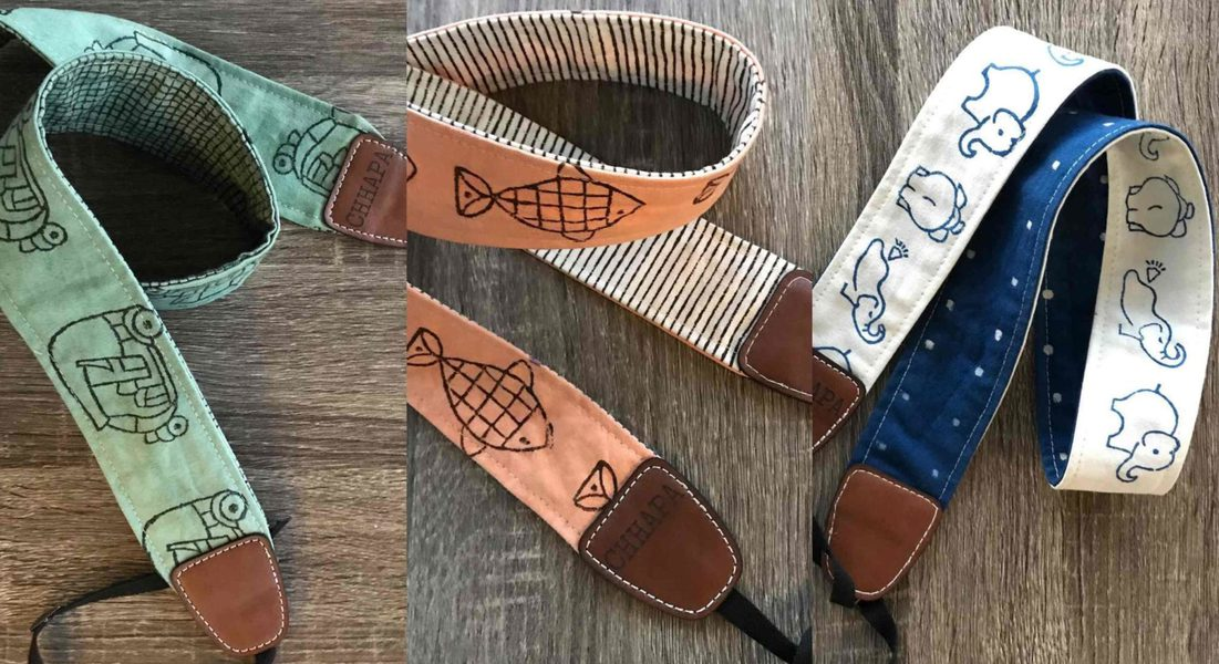 Chhapa belts