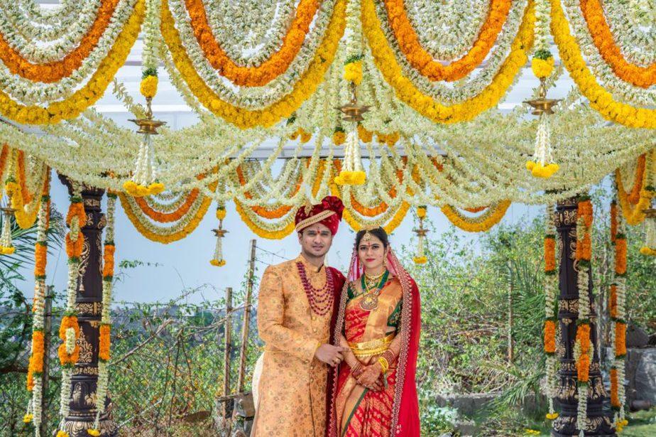 actor nikhil marriage photos (3)
