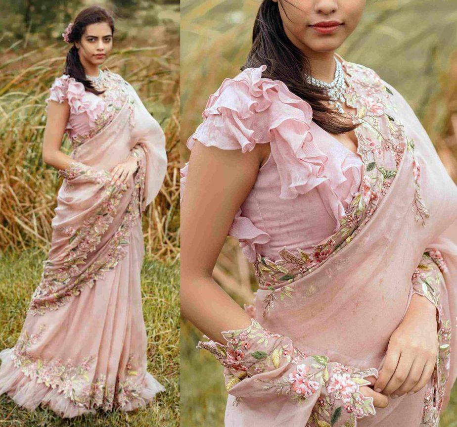 anushree reddy sarees collection (4)