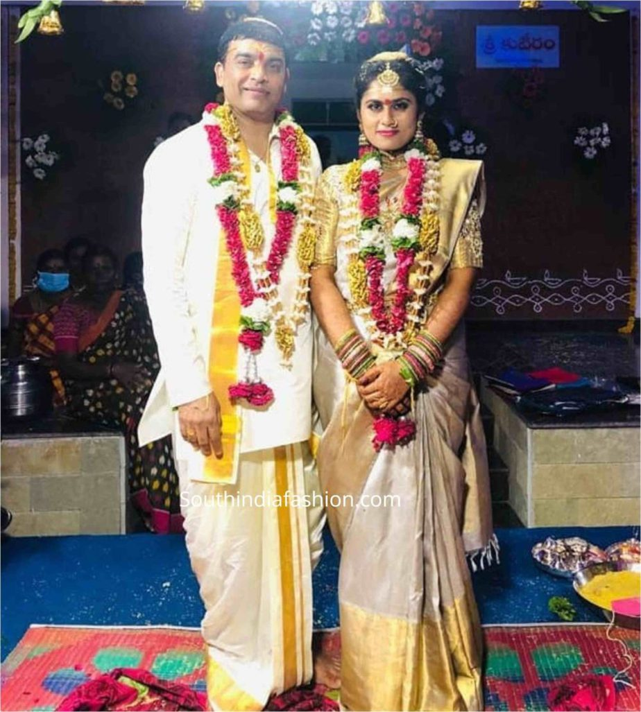 dil raju marriage photos (1)