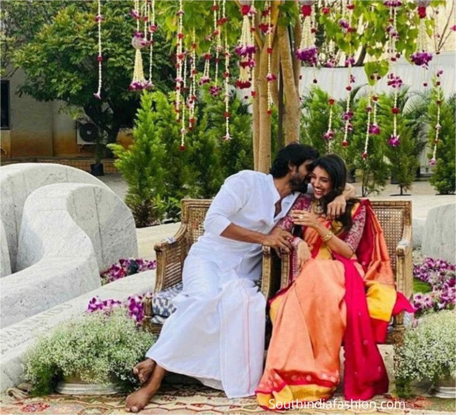 rana daggubati engagement photos (2)