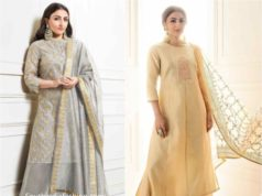 soha ali khan in house of pataudi sharara suits