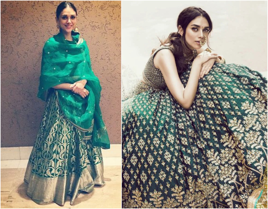 designer Ethnic Wear