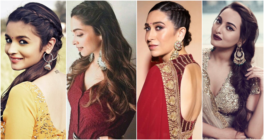 Celebrities Inspired Hair Braids That Are Perfect For A Bad Hair Day